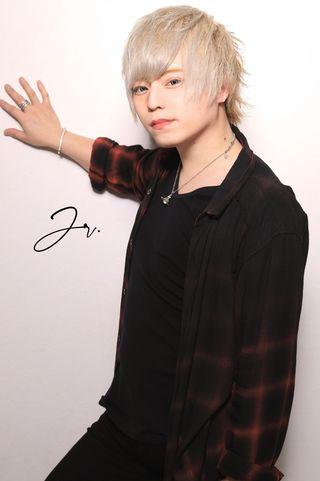 Jr. 1 EIGHT