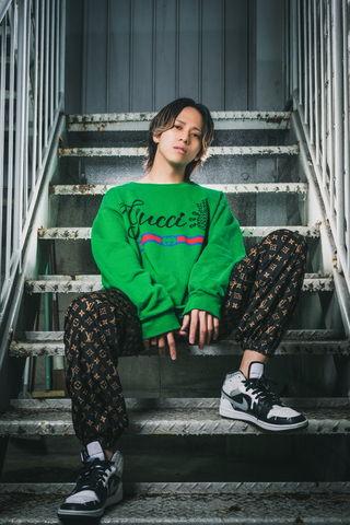 SHINOBU  (社長) 9 club PERFECTION