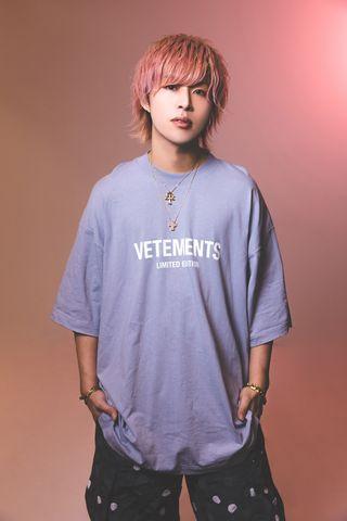 黒咲 隼斗  (復活の松崎しげる) 4 club PERFECTION