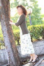 森山ひびき  (清楚系スレンダー熟女)
