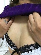 ひとみ  (ドスケベ痴女妻)