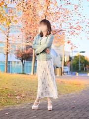 桜沢しずか  (小柄スレンダー熟女)