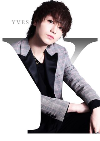 YVES 6 EIGHT