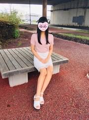 ゆめ  (黒髪清楚美女)