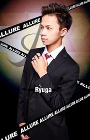 龍牙  (RX-8乗り)CLUB ALLURE