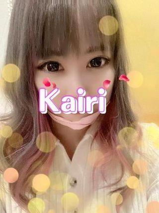 かいり  (敏感美乳Fカップ妻)