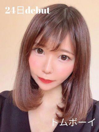 ミオ  (期待の新星デビュー)