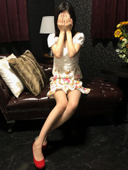 琴葉  (ド素人のS級モデル)