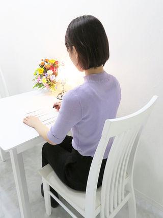 朝香 海  (5/4入店)