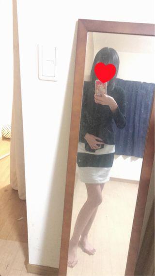 柚木 りの  (ドMスレンダー嬢)