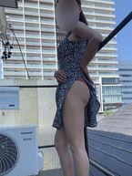 岡崎さん  (スレンダー淫乱熟女)