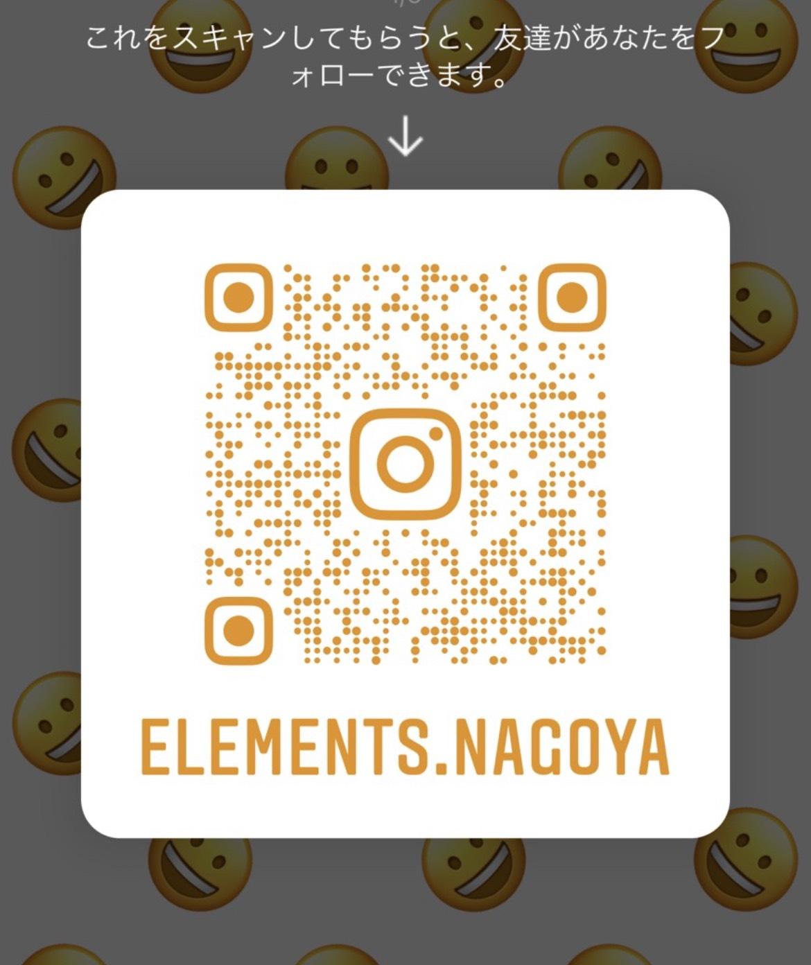 ELEMENTS nagoya