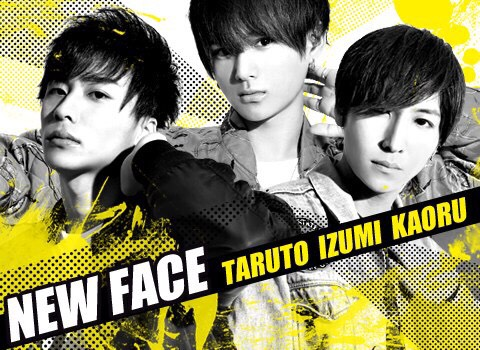NEW FACE1