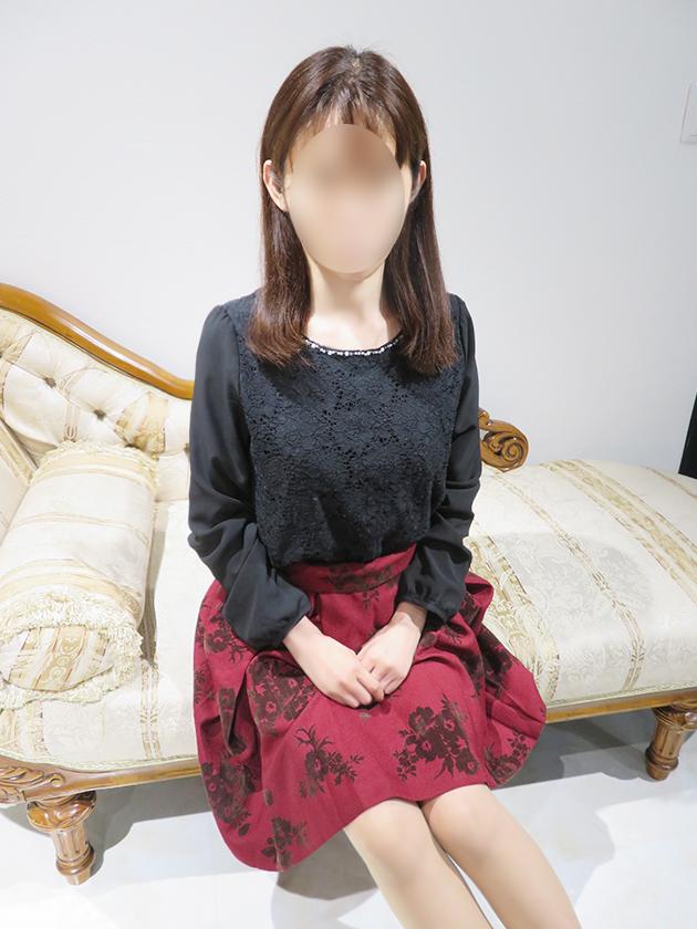大内 亜里沙  (自覚していないドM)