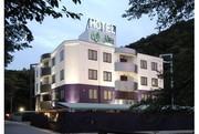 ホテル ヴィラジュリアナガラ
