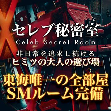 セレブ秘密室