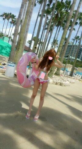 夏だぁ!海だぁ!水着だぁ!