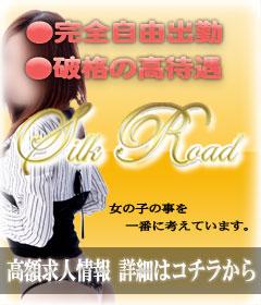 Silk Road-シルクロード-